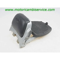 PORTEUR ARRI?RE / TOP CASE OEM N. KY320122  PI?CES DE  D'OCCASION  MOTO KYMCO GRAN DINK 125 ( 2001 - 2006 ) D?PLACEMENT 125 cc ANN?E DE CONSTRUCTION